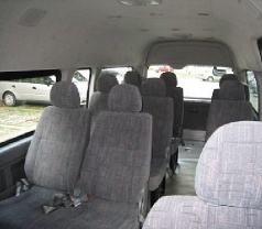 Sovereign Limousine Photos