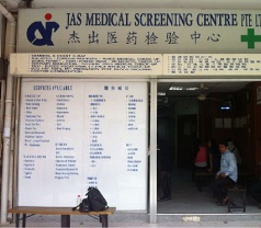 Jas Medical Screening Centre Pte Ltd Photos
