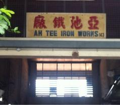 Ah Tee Iron Works Photos
