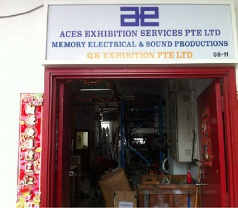 Aces Exhibition Services Pte Ltd Photos