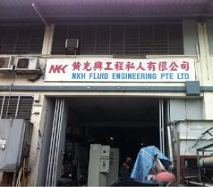 Nkh Fluid Engineering Pte Ltd Photos