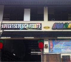 Advertise De Sign Pte Ltd Photos