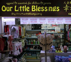 Our Little Blessings Photos