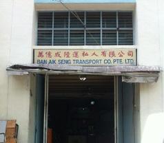 Ban Aik Seng Transport Co. Pte Ltd Photos