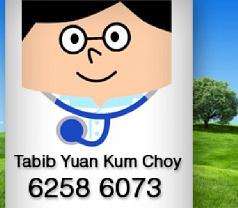 Tabib Yuan Kum Choy Photos