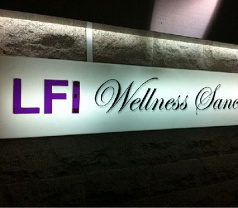 LFI Wellness Sanctuary Photos