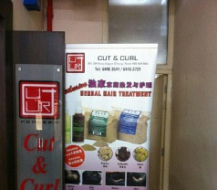 Cut & Curl Professional & Academy Pte Ltd Photos