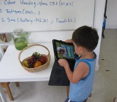 Early Years Montessori Photos