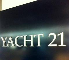 Yacht 21 Photos