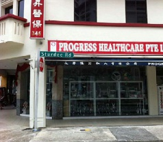 Progress Healthcare Pte Ltd Photos