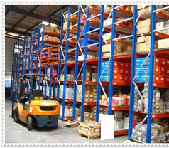 Alltrade Forklift Parts Pte Ltd Photos