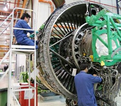 Singapore Aero Engine Services Pte Ltd Photos
