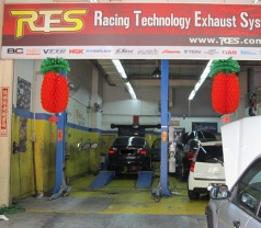 Racing Technology Exhaust System Pte Ltd Photos