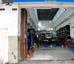 Sim Huat Tyre & Battery Photos