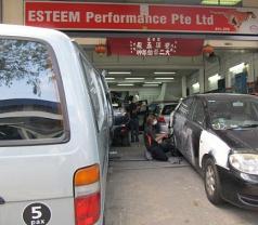 Esteem Performance Pte Ltd Photos