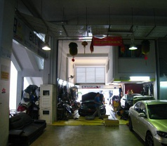 Bluwel Automotive Service Pte Ltd Photos