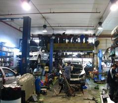 Guan Hin Motor Workshop Photos