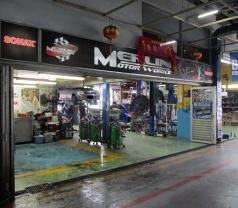 Merlin Motor & Engineering Works Photos