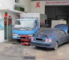 Million Auto Service / Million Accessories Photos
