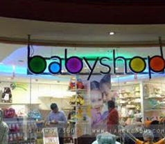 Babyshop Asia Photos