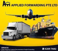 Applied Forwarding Pte Ltd Photos