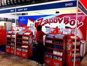 Zappy Boy Photos
