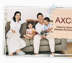 Axcel Cleaning Specialists Photos