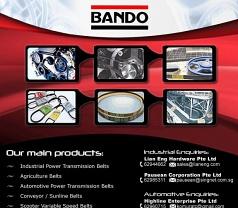 Bando (S) Pte Ltd Photos