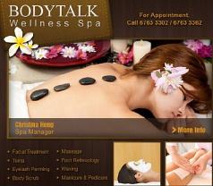 Bodytalk Wellness Spa LLP Photos