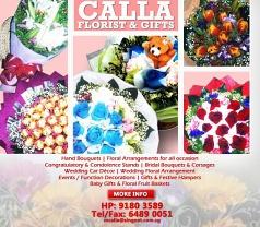 Calla Florist & Gifts Photos
