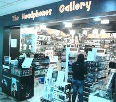 The Headphones Gallery Photos