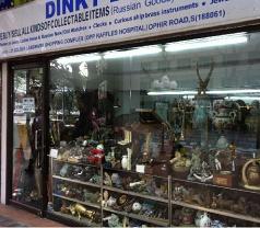 Dinky Di Store Photos