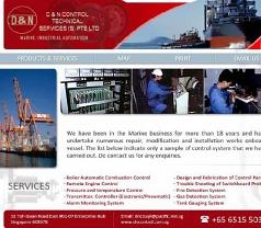 D & N Control Technical Services (S) Pte Ltd Photos