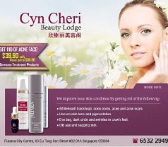 Cyn Cheri Beauty Lodge Photos