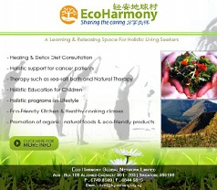 Eco Harmony Global Network Limited Photos