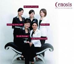 Cenosis Pte Ltd Photos