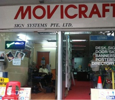 Movicraft Sign Systems Pte Ltd Photos