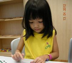 JHS Montessori Kindergarten Photos