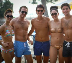 Tanjong Beach Club Photos