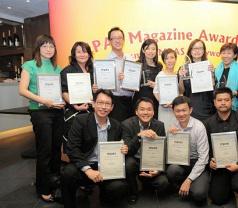 Magazine Publishers Association (Singapore)   Photos