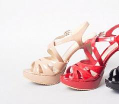 Heatwave Shoes Photos