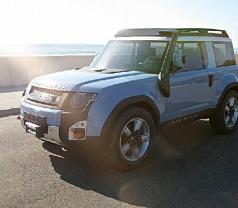 Land Rover (Wearnes Automotive Pte. Ltd) Photos