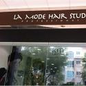 La Mode Hair Studio (Eastwood Centre)