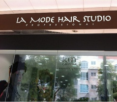 La Mode Hair Studio Photos