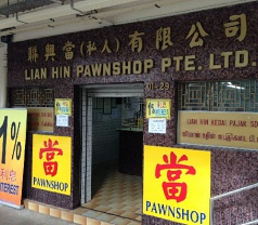 Lian Hin Pawnshop Pte Ltd Photos