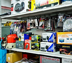 JW Car Accessories Pte Ltd Photos