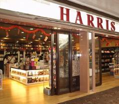 Harris Bookstore Photos