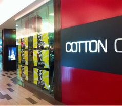 Cotton On Photos
