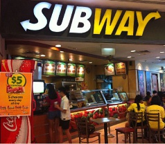 Subway Photos