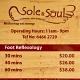 Sole & Soul (Serene Centre)